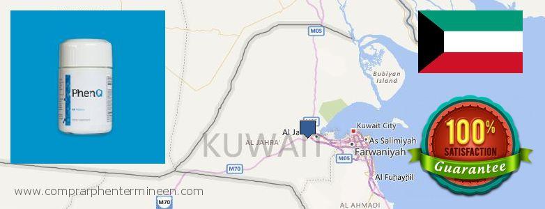 Where to Purchase PhenQ online Al Fahahil, Kuwait