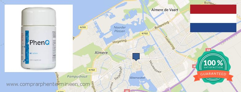 Where to Buy PhenQ online Almere Stad, Netherlands