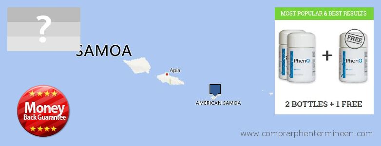 Where Can I Purchase PhenQ online American Samoa