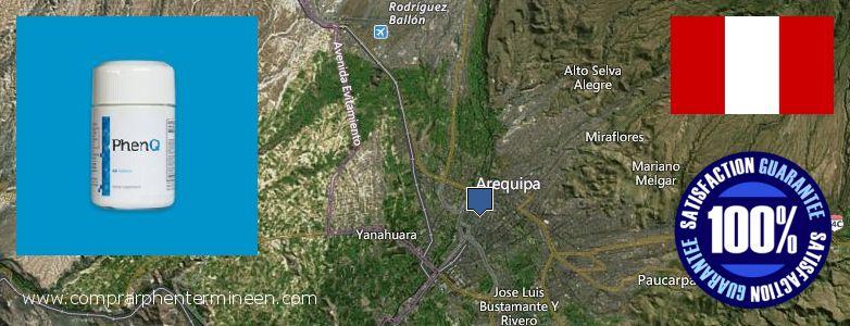 Where to Buy PhenQ online Arequipa, Peru