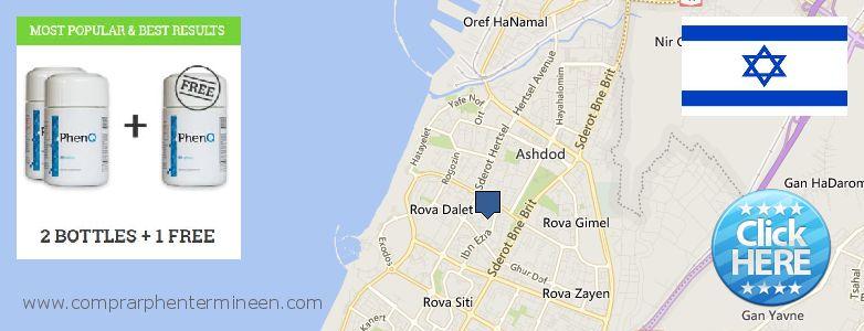 Where to Buy PhenQ online Ashdod, Israel