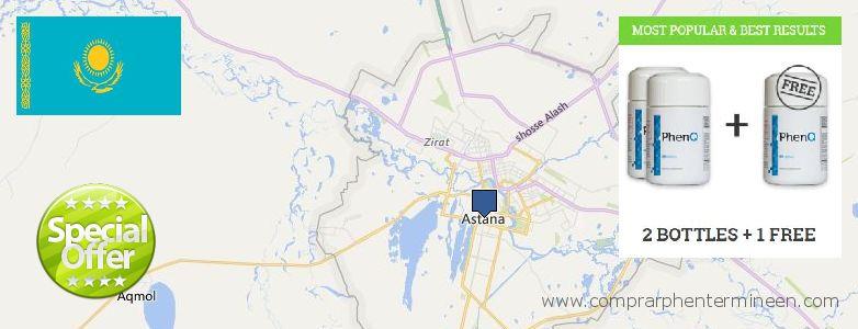 Where to Buy PhenQ online Astana, Kazakhstan