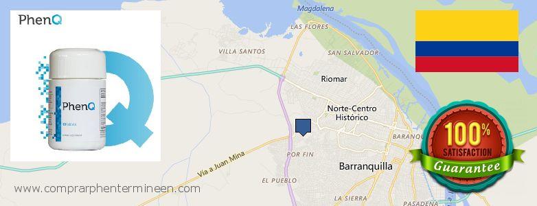 Dónde comprar Phenq en línea Barranquilla, Colombia