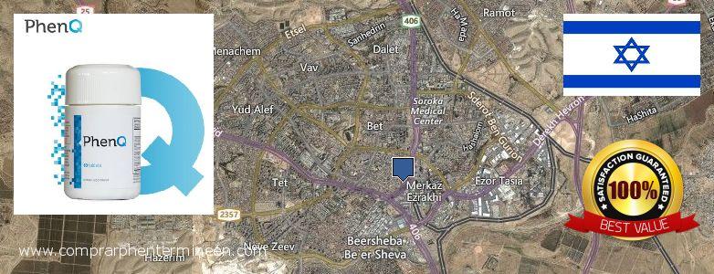 Where to Buy PhenQ online Beersheba, Israel