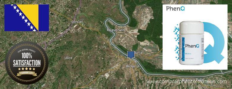 Where to Buy PhenQ online Brcko, Bosnia and Herzegovina