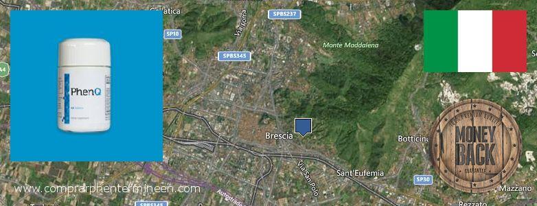 Buy Phentermine Pills online Brescia, Italy