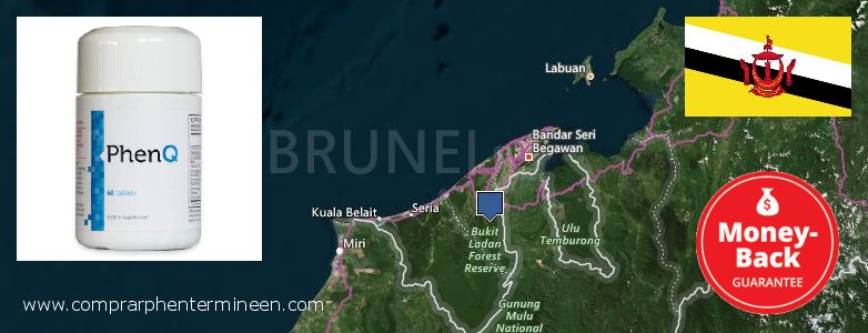 Where to Buy PhenQ online Brunei