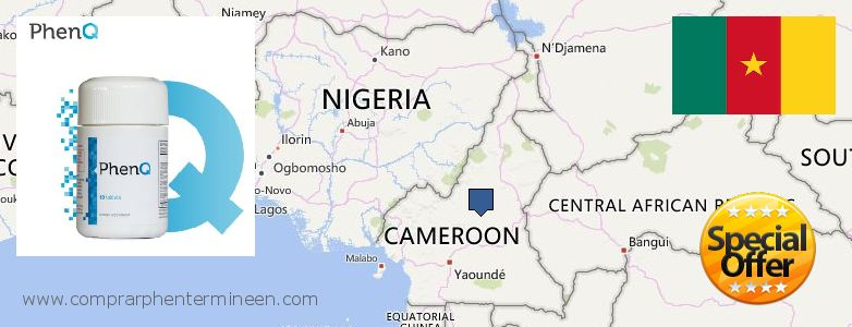 Where to Purchase PhenQ online Cameroon