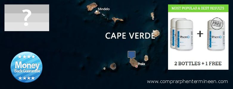 Where Can You Buy PhenQ online Cape Verde