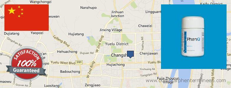 Where to Buy Phentermine Pills online Changsha, China