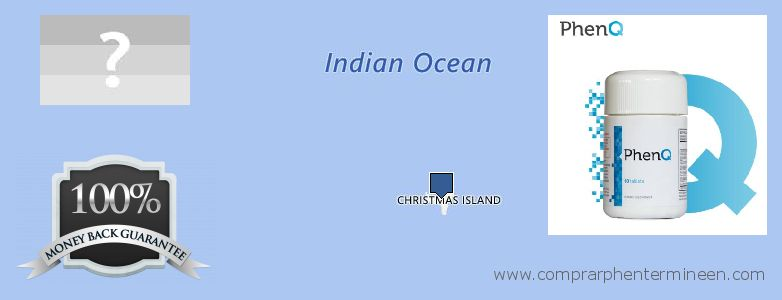 Where Can I Purchase PhenQ online Christmas Island