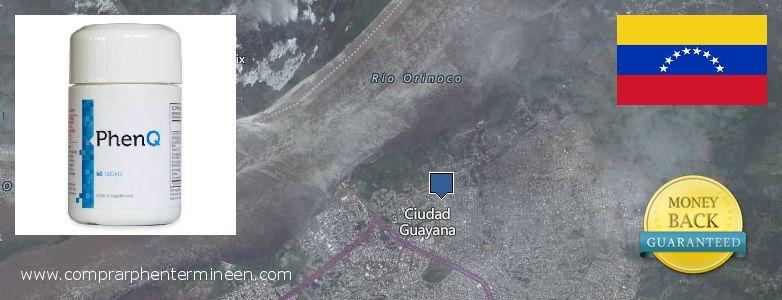 Best Place to Buy PhenQ online Ciudad Guayana, Venezuela