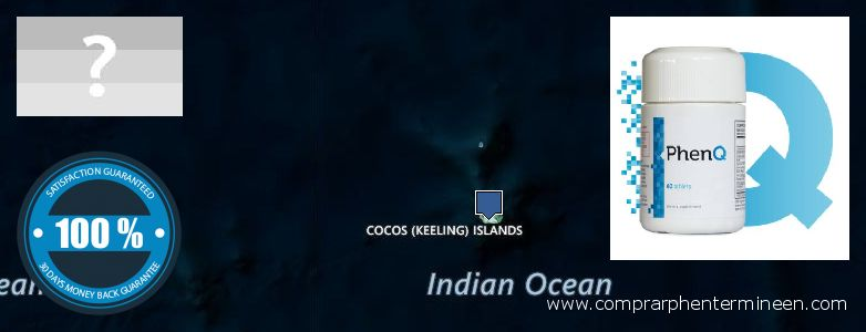 Best Place to Buy PhenQ online Cocos Islands