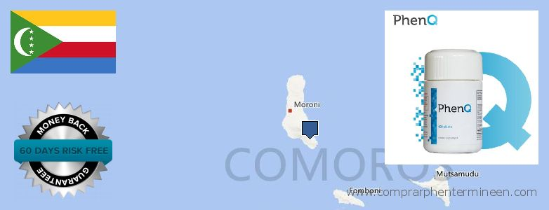 Where to Purchase PhenQ online Comoros