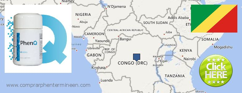 Where to Buy PhenQ online Congo