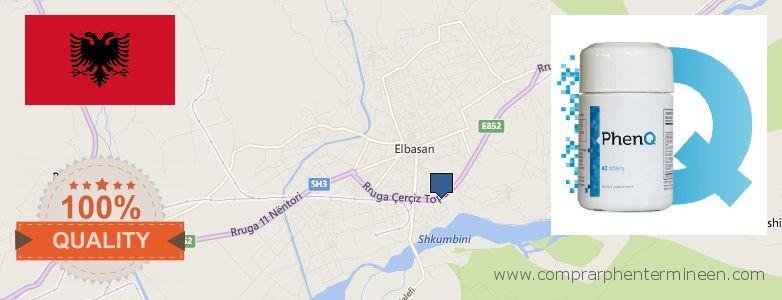 Where Can I Purchase PhenQ online Elbasan, Albania