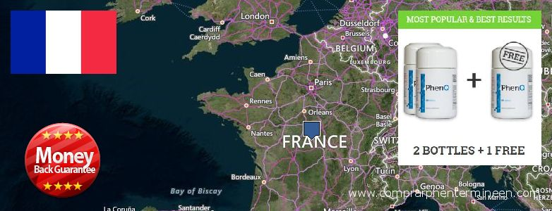 Where to Buy PhenQ online France