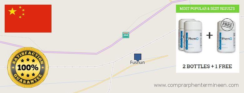 Where to Buy Phentermine Pills online Fushun, China