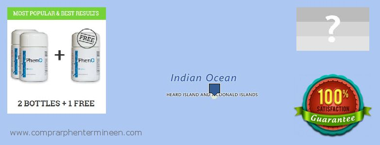 Where to Purchase PhenQ online Heard Island and Mcdonald Islands