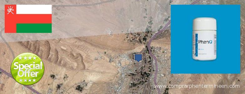 Where to Buy PhenQ online `Ibri, Oman