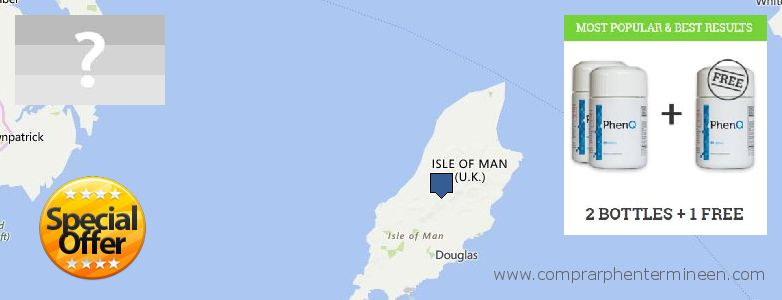 Where to Purchase PhenQ online Isle Of Man