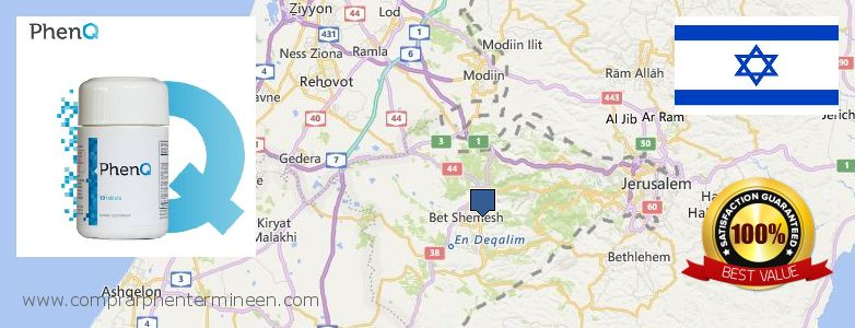 Best Place to Buy PhenQ online Jerusalem, Israel