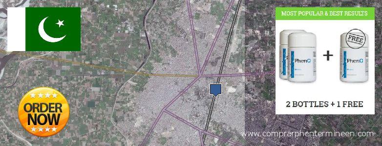 Purchase PhenQ online Jhang Sadr, Pakistan