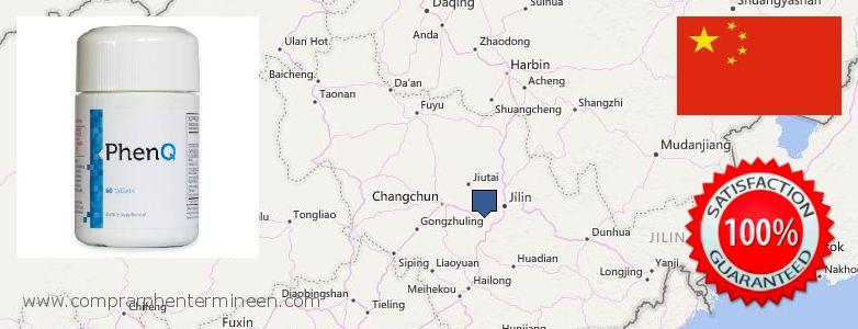 Where to Buy Phentermine Pills online Jilin, China