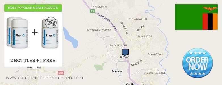 Where to Buy PhenQ online Kitwe, Zambia