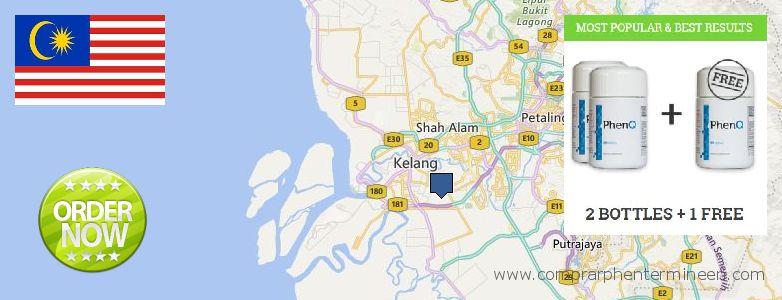 Where to Buy Phentermine Pills online Klang, Malaysia