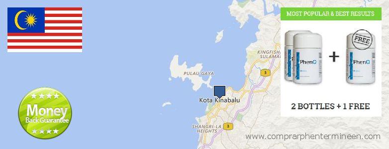 Buy Phentermine Pills online Kota Kinabalu, Malaysia