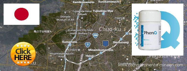 Where to Purchase PhenQ online Kumamoto, Japan