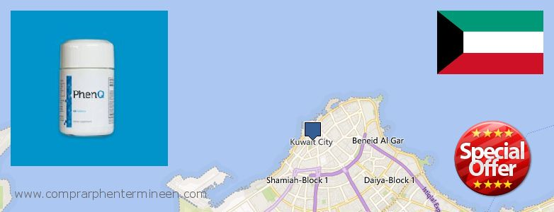 Where to Buy PhenQ online Kuwait City, Kuwait