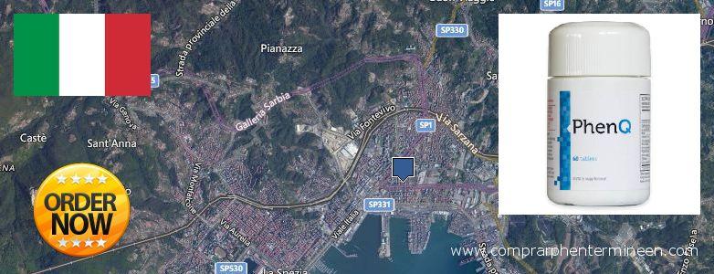 Where to Buy Phentermine Pills online La Spezia, Italy
