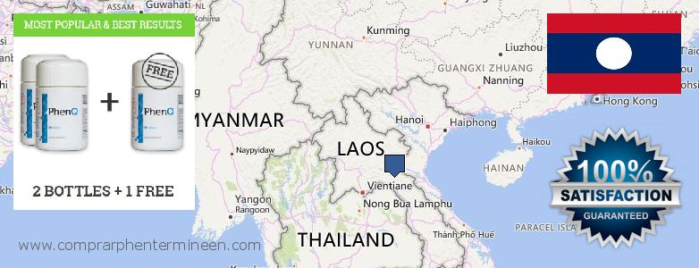 Where to Buy PhenQ online Laos