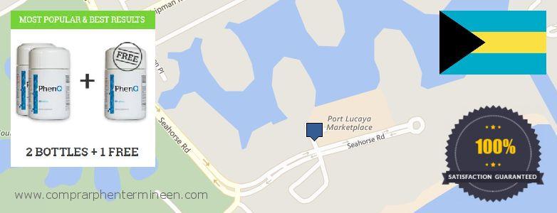 Where to Buy PhenQ online Lucaya, Bahamas