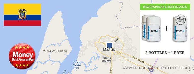 Purchase PhenQ online Machala, Ecuador