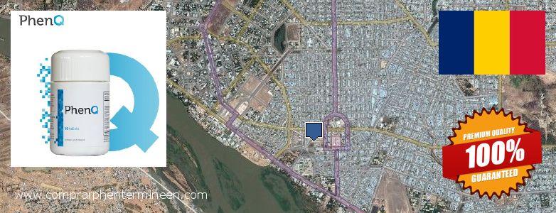 Where Can You Buy Phentermine Pills online N'Djamena, Chad