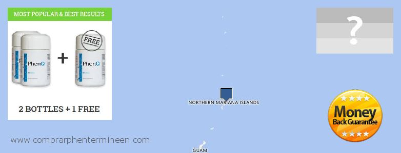 Where to Purchase PhenQ online Northern Mariana Islands