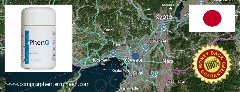 Where Can I Buy PhenQ online Osaka, Japan