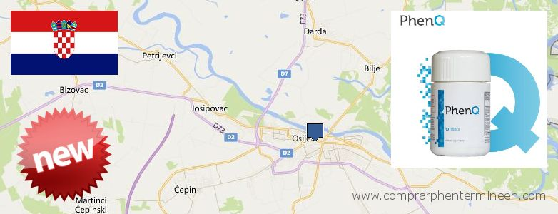 Best Place to Buy PhenQ online Osijek, Croatia
