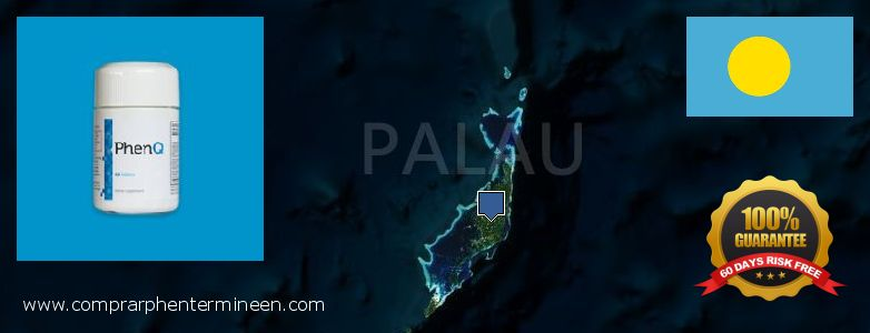 Where Can You Buy PhenQ online Palau