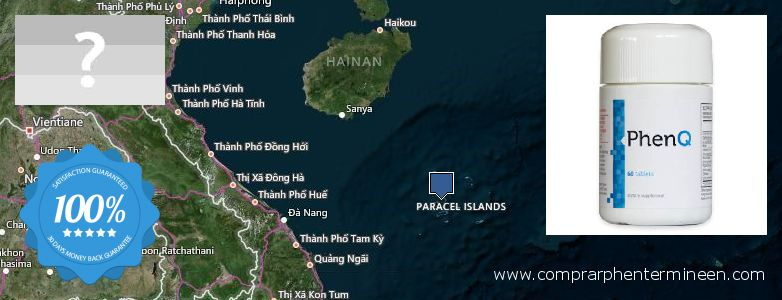 Best Place to Buy PhenQ online Paracel Islands