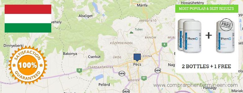 Where to Buy Phentermine Pills online Pécs, Hungary