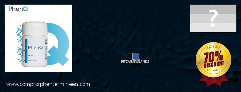 Where to Buy PhenQ online Pitcairn Islands
