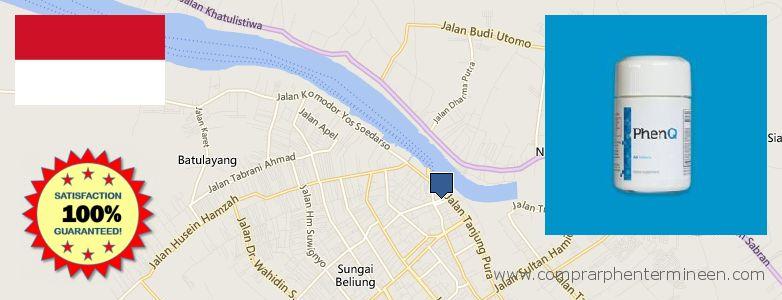 Where to Buy PhenQ online Pontianak, Indonesia
