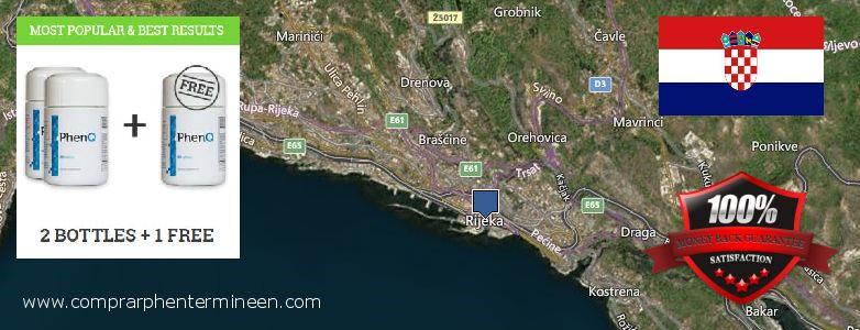 Best Place to Buy PhenQ online Rijeka, Croatia