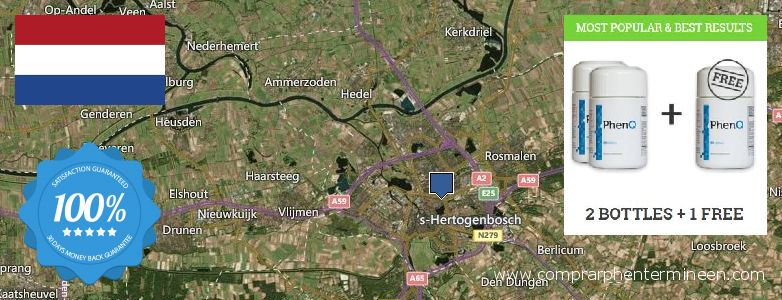 Where Can You Buy PhenQ online s-Hertogenbosch, Netherlands