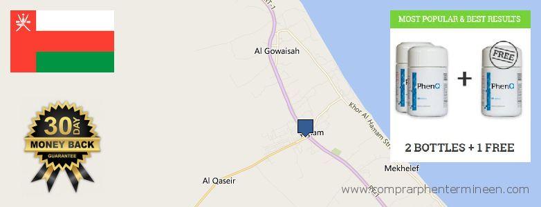 Where to Purchase PhenQ online Saham, Oman