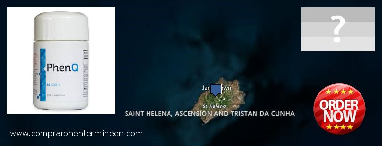 Where to Buy PhenQ online Saint Helena